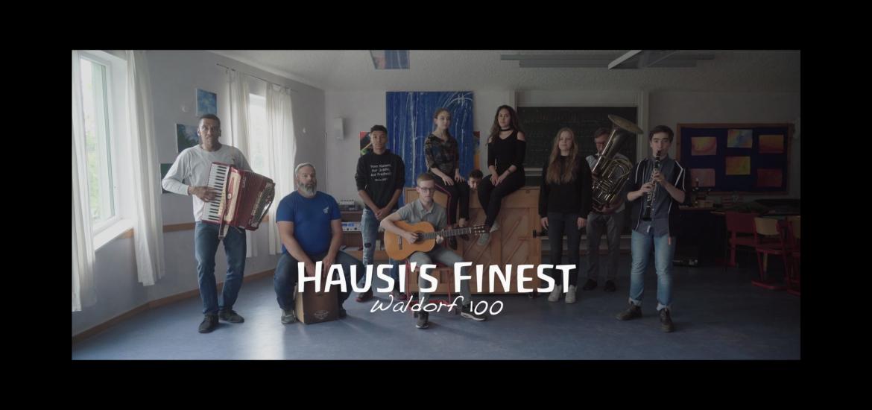 Waldorf 100 - Ein Lied geht um die Welt